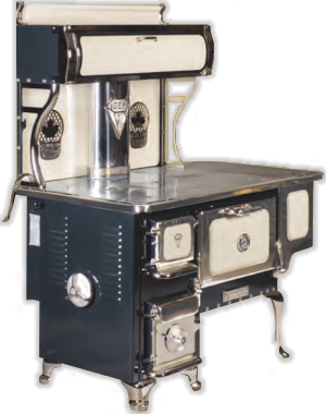 wood stoves for cooking