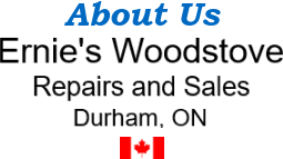 canadian wood stoves